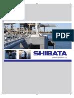 Shibata Catalogue (Fender)