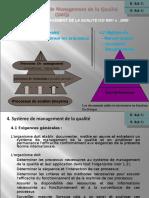 Chap 4 Système de Management de La Qualité