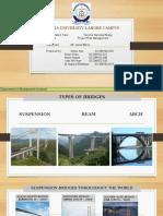 Tacuma Narrows Bridge
