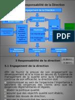 Chap 5 Responsabilité de La Direction