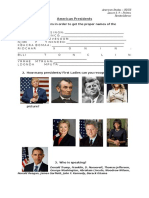 Politics_Lesson 8 9_ Student Version