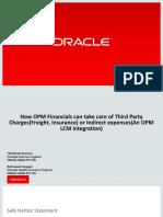 LCM OPM 2016 Thrivikram PDF