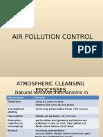 Air Pollution Control2
