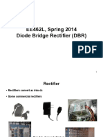 EE462L Diode Bridge Rectifier PPT
