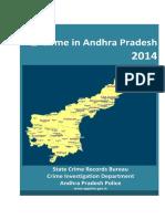 Crime in Andhra Pradesh 2014