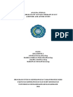 Analisa Jurnal Icu Pico