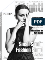 Good Light Issue 31 2016