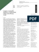 Difluprednate vs Prednisolon Asetate Untuk Post Op Katarak Perdiatrik