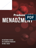 Impresium Stavric Bozidar Pokrajac Slobodan Vasic Mile Preduzetnicki Menadzment 2015