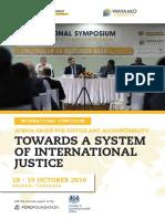 2016 - 10 -Arusha Symposium Report Print