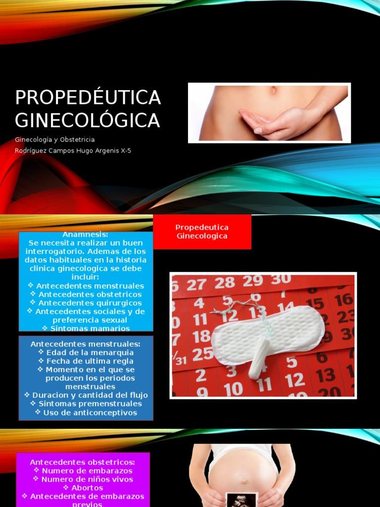 Embarazo ginecologia sintomas premenstruales o