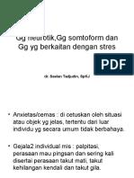 Gg Neurotik,Gg Somtoform Dan Gg Yg Berkaitan Dengan Juni 2010