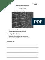 The Brick Wall Creative