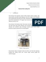 Resume Plate Loading Test