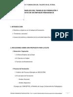 7 Análisis Del Trabajo en Formac y Prop
