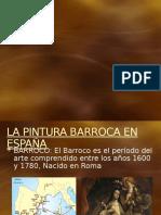 Pintura en España