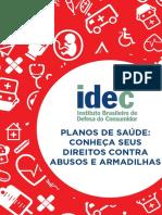 CARTILHA PLANO DE SAÚDE - IDEC.pdf