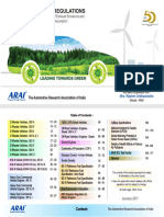 Indian Emission Regulation Booklet