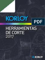 2017 Korloy
