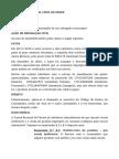 MODELO REPARAÇÃO CIVIL - JUIZADO PARANA - POS VENDA INEFICIENTE