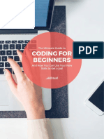 Ultimate Guide Coding for Beginners
