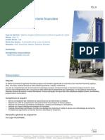 Dauphine Master Economie Ingenierie Financiere
