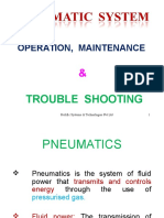 Pneumatic Workshop