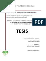 Estudio de flujos de potencia y de cortocircuito en sistemas de distribucion de media tension.pdf