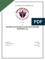 TP_Parijat Final Draft