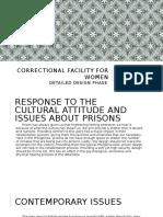 Correctional Facility for Women