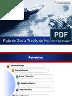 Exposicion Yacimientos de Gas-universidad de Zulia