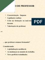 Formação de Professor Casimiro