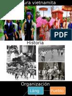 Cultura Vietnamita