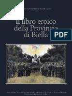 IL LIBRO EROICO DELLA PROVINCIA DI BIELLA