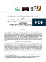 2017.05.08 Final Fidh-Adhoc-licadho-Altsean-burma- Odhikar- Pahra-hrcp Contribution Mid-term Evaluation of the Eu Gsp_gd_ca_ag