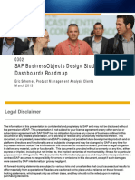 0302 SAP BusinessObjects Design Studio and Dashboards Roadmap.pdf
