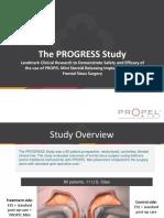 PROGRESS Study
