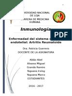 Artritis Reumatoide Original