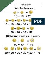 Euros Affichage 03