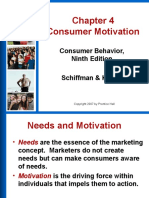 chapter 3 - consumer behavior