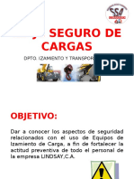 Presentacion Izaje Seguro de Carga
