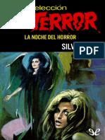 [Bolsilibros] [Seleccion Terror 13] Kane, Silver - La Noche Del Horror