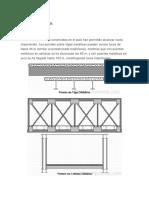 Puentes de Acero