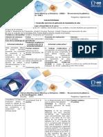 Guía de Actividades y Rúbrica de Evaluación - Fase 3 - Desarrollar Ejercicios de Aplicacion de Transmision de Calor