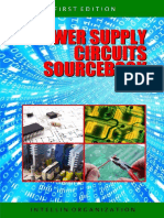 Power Supply Circuits Sourcebook