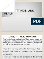 P VI. Line, Fitting, Seals-2