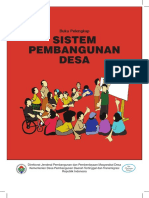 Buku 4 Sistem Pembangunan Desa Rev 2x fiks
