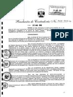Directiva 007 2013 INFOBRAS