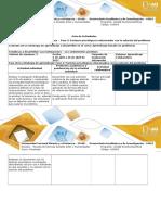 Guía de Actividades - Fase 3 - Factores Psicológicos Relacionados Con La Solución Del Problema (1)