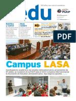 PuntoEdu Año 13, número 405 (2017)